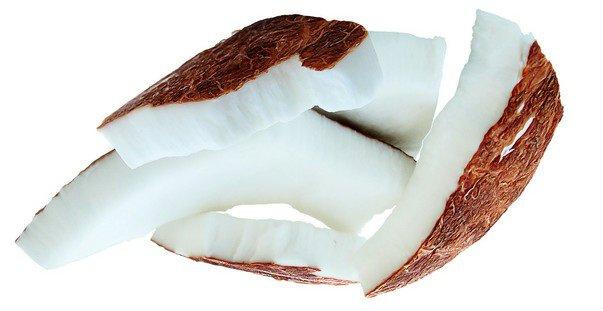 Coconut Milk for detox